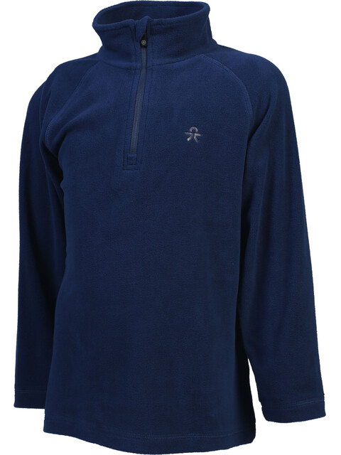 Color Kids Sandberg Ski Pulli Kids Estate Blue